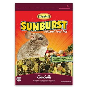 Higgins Sunburst Gourmet Mix