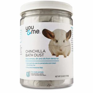 You and Me Chinchilla Dust